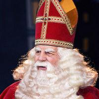 Sinterklaasact
